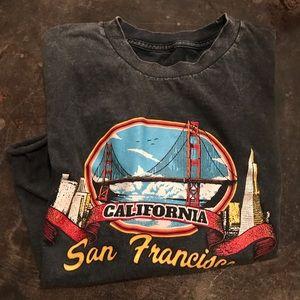 San Fran tee